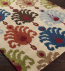 Surya - Matmi Ikat and Suzani Hand Tufted Rug