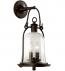 Troy Lighting - B9462NB - Owings Mill Natural Bronze 2 Light Outdoor Wall Lantern