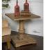 Uttermost - 24252 - Stratford Pedestal End Table