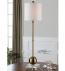 Uttermost - 29935-1 - Laton Buffet Lamp