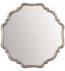 Uttermost - 12849 - Valentia Silver Mirror