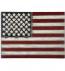 Uttermost - 13480 - American Flag Metal Wall Art