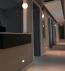 WAC Lighting - LEDme Trimless Horizontal LED Step Light