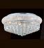 Worldwide Lighting - Empire Ceiling Light