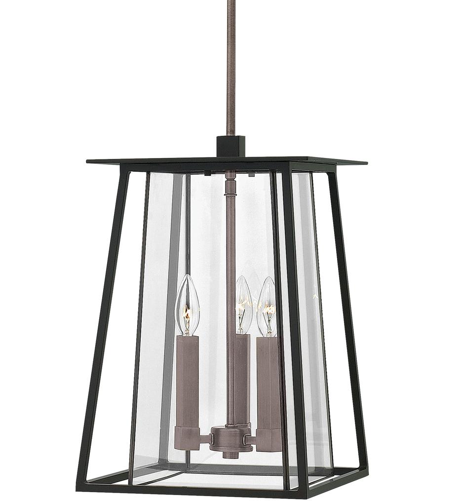competitive price 2f711 15f15 Hinkley Lighting - Walker Outdoor Pendant