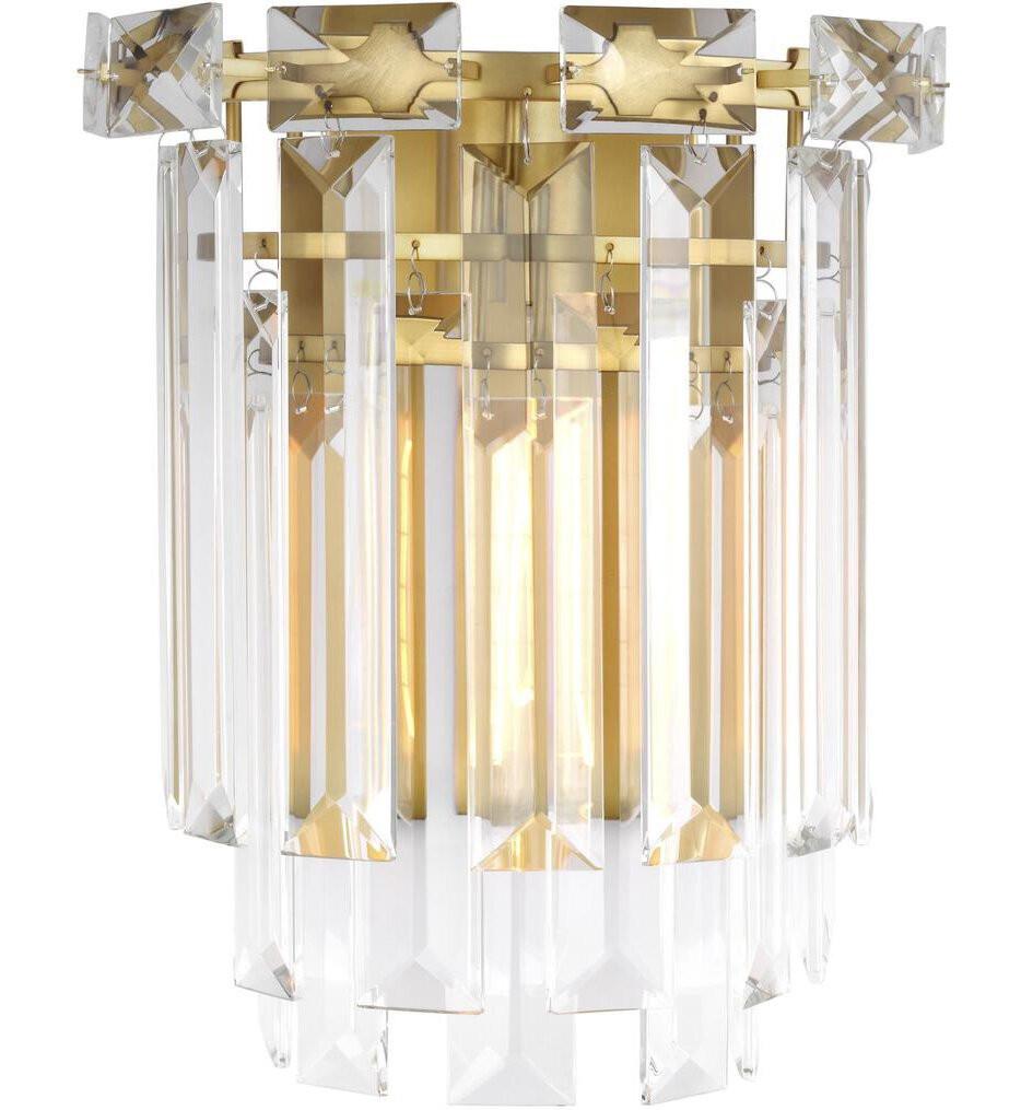 "Feiss - Arden 10.13"" Bath Vanity Light"