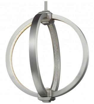 Feiss - Khloe 12 Inch Pendant