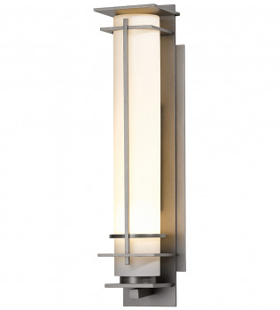 Hubbardton Forge - After Hours Medium Outdoor Wall Sconce