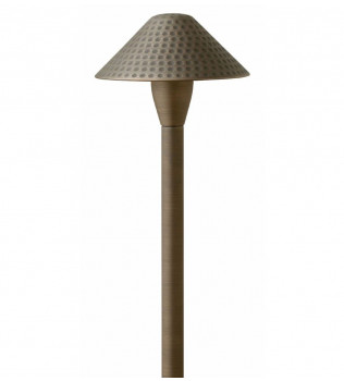 Hinkley Lighting - Hardy Island Matte Bronze Path Light