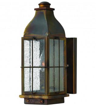 Hinkley Lighting - Bingham 12.5 Inch Outdoor Wall Sconce