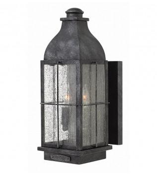 Hinkley Lighting - Bingham 16 Inch Outdoor Wall Sconce