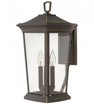 Hinkley Lighting - Bromley 19.25 Inch Outdoor Wall Sconce