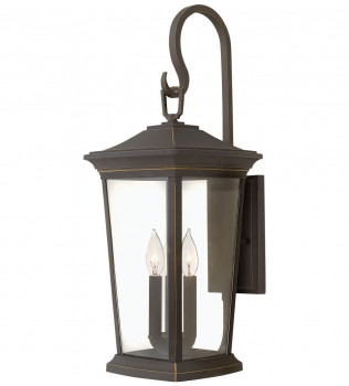 Hinkley Lighting - Bromley 24.75 Inch Outdoor Wall Sconce