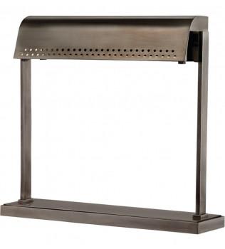 Hudson Valley - Garfield 1 Light Table Lamp