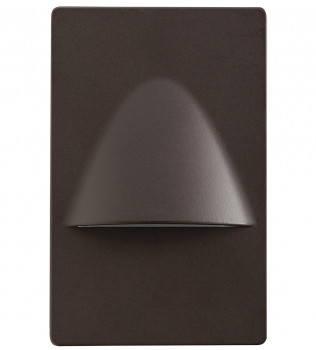 Kichler - Step and Hall Light Dimmable Step Light