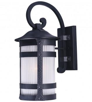Maxim Lighting - Casa Grande Anthracite 17 Inch 1 Light Outdoor Wall Mount