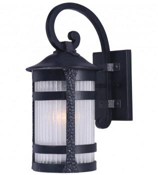 Maxim Lighting - Casa Grande Anthracite 21.25 Inch 1 Light Outdoor Wall Mount