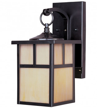 Maxim Lighting - Coldwater 12 Inch 1 Light Outdoor Wall Mount