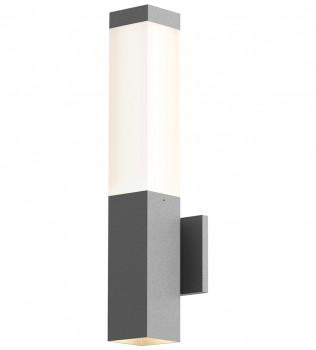 Sonneman - Square Column Wall Sconce