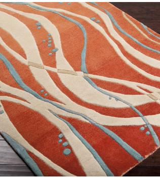 Surya - Studio Modern Hand Tufted Rug