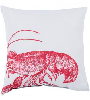 Surya - Lobster Decorative Pillow