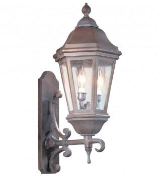 Troy Lighting - Verona 25 Inch 2 Light Outdoor Wall Lantern