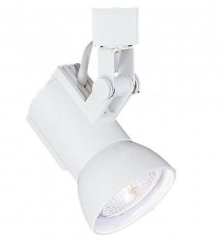 WAC Lighting - Radiant PAR20 Line Voltage Track Head