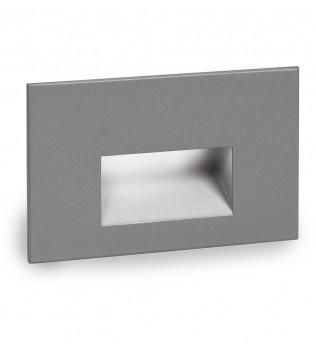 WAC Lighting - LEDme Outdoor Step and Wall Light