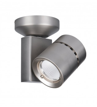 WAC Lighting - Exterminator II 35 Watt Ceiling Monopoint