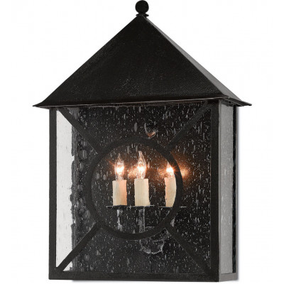 """Ripley 20"""" Outdoor Wall Sconce"""