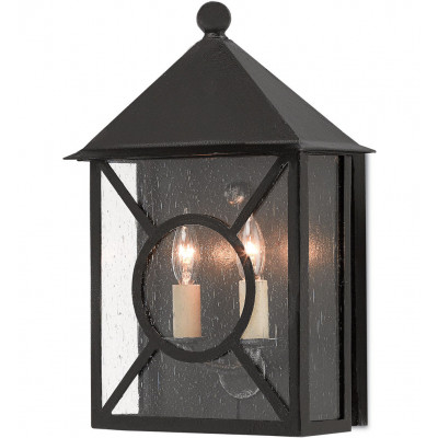 """Ripley 15.25"""" Outdoor Wall Sconce"""