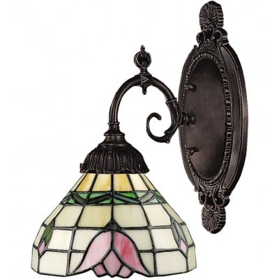"""Mix-N-Match 10"""" Wall Sconce"""