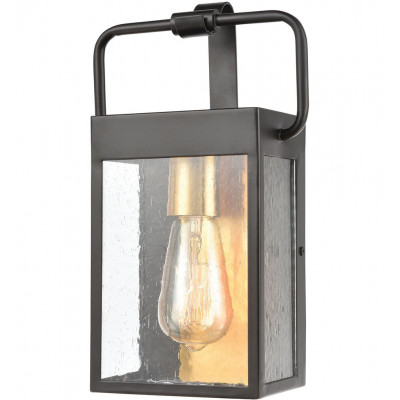 """Knowlton 12"""" Outdoor Wall Sconce"""