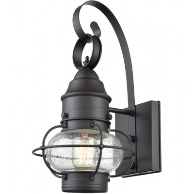 "Onion 15"" Outdoor Wall Sconce"