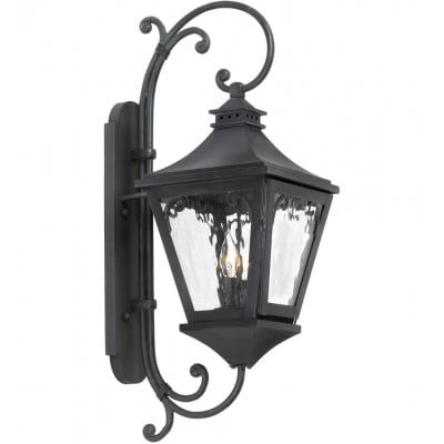 "Manor 26"" Outdoor Wall Sconce"