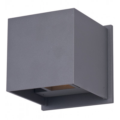 "Alumilux AL 4.5"" Outdoor Wall Sconce"