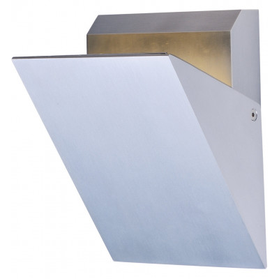 """Alumilux 7"""" Outdoor Wall Sconce"""