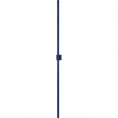 """Alumilux 96"""" Outdoor Wall Sconce"""