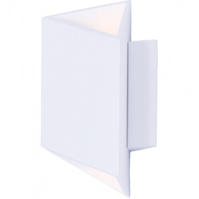 """Alumilux 8.5"""" Outdoor Wall Sconce"""