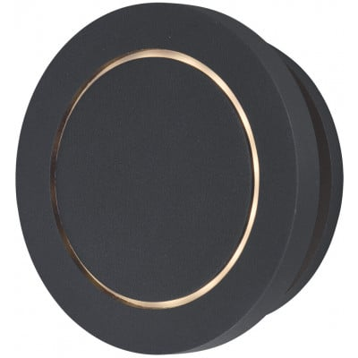 """Alumilux 5.25"""" Outdoor Wall Sconce"""