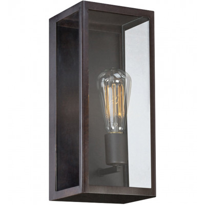 """Retto 12"""" Outdoor Wall Sconce"""