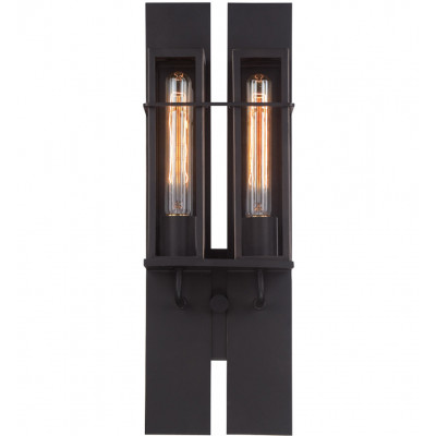 """Muller 19"""" Outdoor Wall Sconce"""