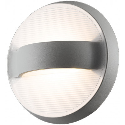 "Bay 3.25"" Outdoor Wall Sconce"