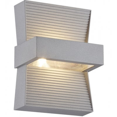 """Mill 7"""" Outdoor Wall Sconce"""