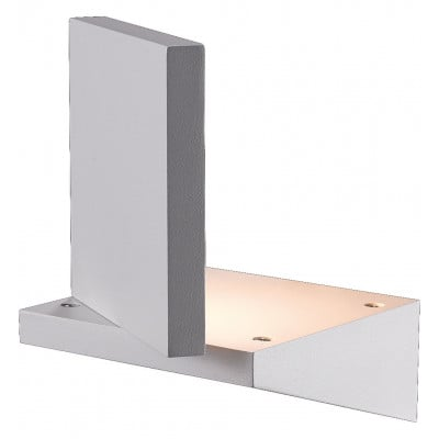 """Mana 7"""" Outdoor Wall Sconce"""