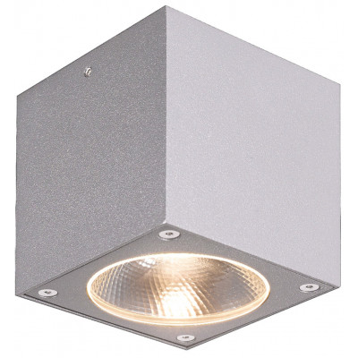 """Nest 3.75"""" Outdoor Wall Sconce"""