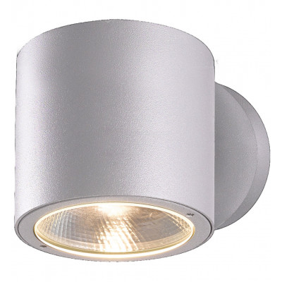 """Volume 4"""" Outdoor Wall Sconce"""