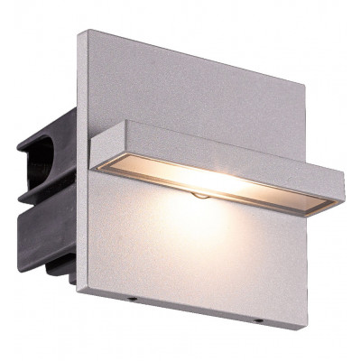 """Perma 4.25"""" Outdoor Wall Sconce"""