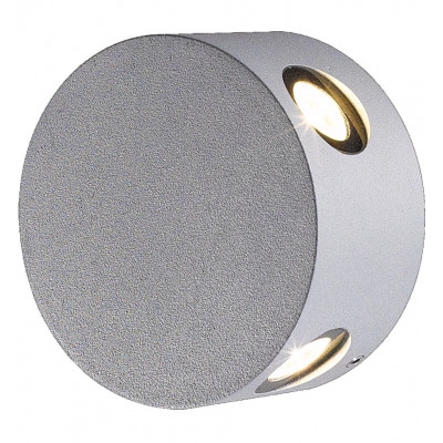 """Pass 4"""" Outdoor Wall Sconce"""