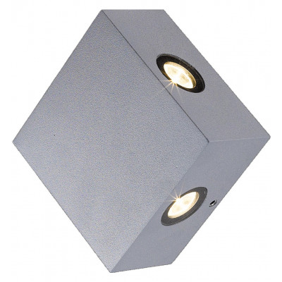 """Pike 4"""" Outdoor Wall Sconce"""